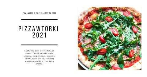 Pizza Wtorki