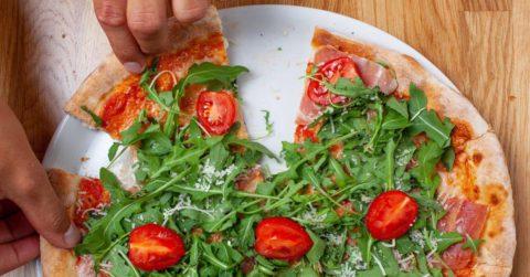 Jesienne Pizza Wtorki